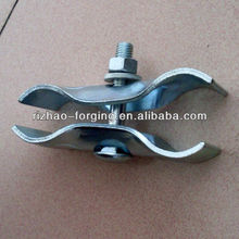 scaffolding fencing coupler