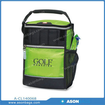 Promotional picnic lunch bag