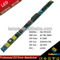 HG-PF2225 LED Fluorescent lamp driver 9-16W