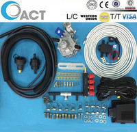 lpg conversion kits for motorcycles/ /lpg car kit/lpg kit