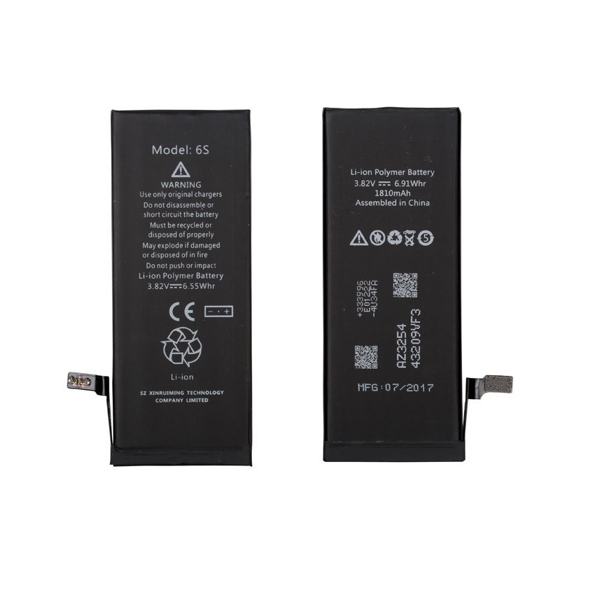 gb/t 18287-2000 high quality battery for iphone 6 OEM with best price