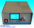 hospital equipment medical endoscopy led light source