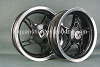 Alloy Wheels for Motorcycles