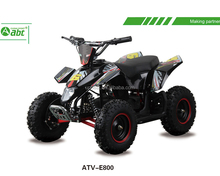 Upbeat electric kids ATV battery powered mini quad 2018