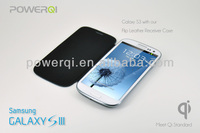 Powerqi double function case for S3 with wireless charging and protective