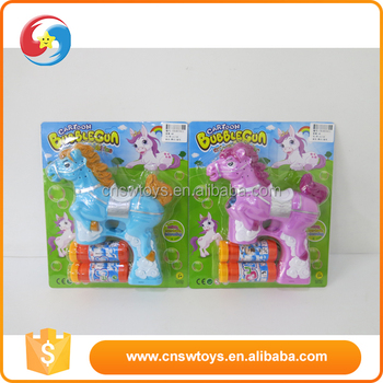 CB1803411 Popular summer bubble toy animal bubble machine toy