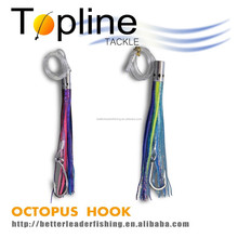 Cheap Soft Octopus Skirts Baits, Octopus fishing Lures