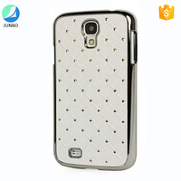New design bling decorative phone case hard back cover case For Samsung Galaxy S4 iV i9500