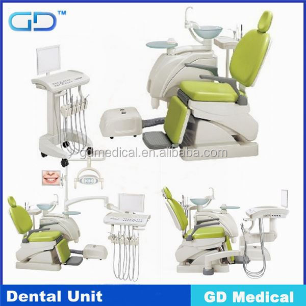 GD Medical DDU-ANNA CE Approved easy use digital intra-oral dental x-ray sensor