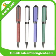New arrival pens company pens with logo pens