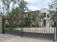 driveway modern steel gate design,gate color design,indian house main gate design for sale