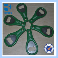 Fashion inexpensive various color promotion bottle opener