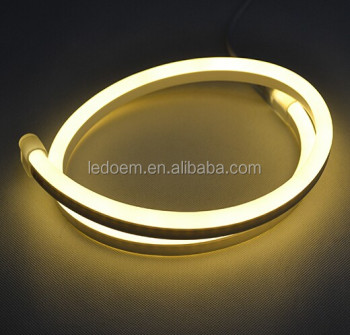 outdoor led neon flex strips