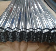 hot dip galvanized steel plate for roofing/walling panels