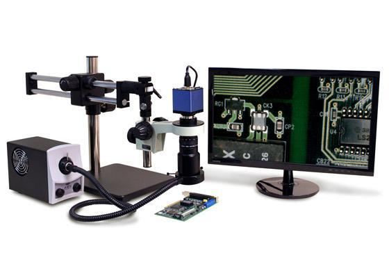 Aven 26700-103-10, Zoom 7000 PK M2 Macro Video Inspection System