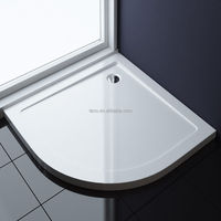 cheap price acrylic shower tray LN-ST03