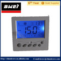blue light room thermostat temperature controller with remote control