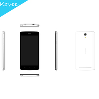 "MTK6735i Quad core Dual sims dual standby BT4.0 (A2DP+EDR) 5.0"" Latest Mobile Phone"