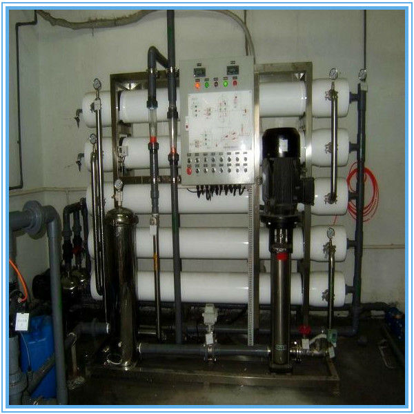 250L/500L/1000L/2000L seawater desalination system/desalination unit/desalination equipment price for water treatment