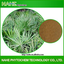 free samples 25% 45% Natural Saw Palmetto Extract Fatty acid