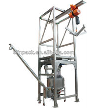 Elinpack Bulk Bag or Jumbo Bag Unloading Machine