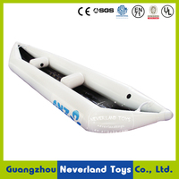 NEVERLAND TOYS Inflatable Boat Outdoor Inflatable Water Sports Inflatable Raft for Adults