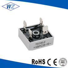 Bridge Rectifiers kbpc3510 bridge diode