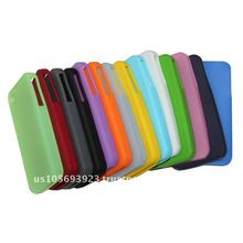 High quality Silicone case for iphone4S with fashion design and best price