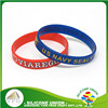 Fashion Accessory Printed Silicone Link Bracelet