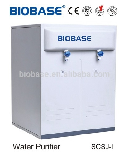 table top 7 stage purification water purifier, water purification system