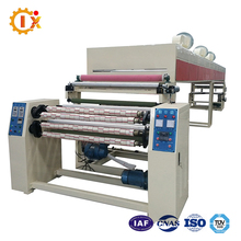 Scotch Adhesive Tape Making Machine Whole Line Producting Printed Bopp Tape Coating Machine