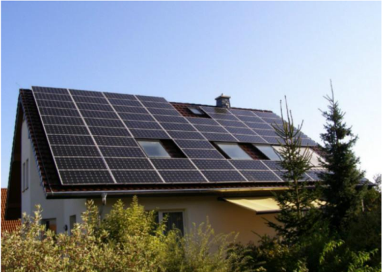 10kw off grid solar energy generation home system 2015 new