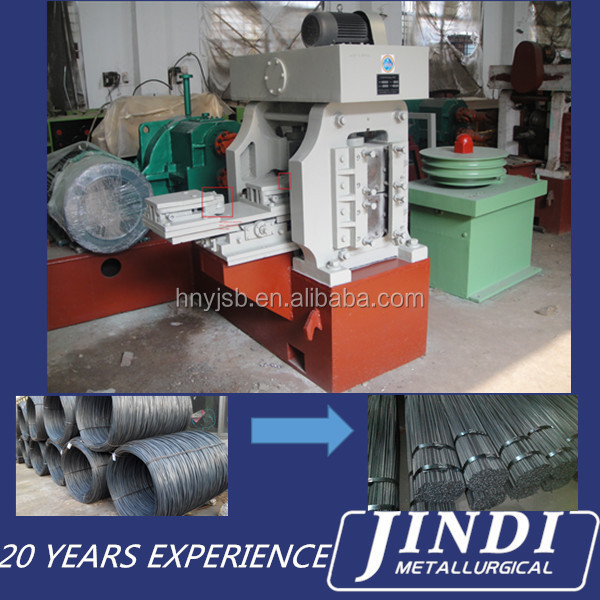 Hot sell 2 roller wire rod machinery