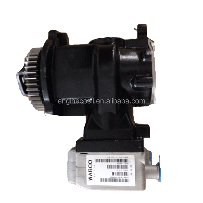 air compressor ISX/QSX diesel <strong>engine</strong> spare <strong>parts</strong> 4318216 /3104216/4952758