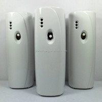 home air freshener use and spray shape aerosol dispenser