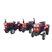 Lansu Good Price Cheap Farm Compact Track Tractor