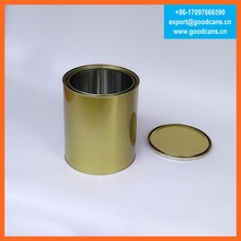 0.1L-25L china cheap price good quality hot sell food safe tin can