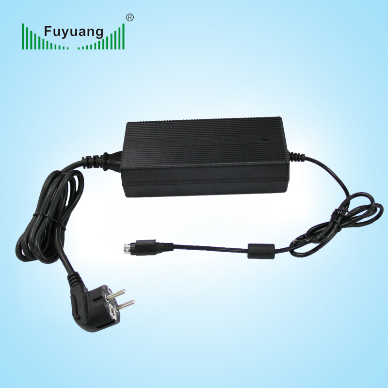 4-pin din 6 amp 24 volt dc power supply for Monitor