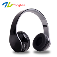 Wholesale Sport Wireless stereo Chiristmas Bluetooth Headphone from China OEM factory