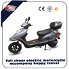 New products e-scooter high power high speed electric motorcycle