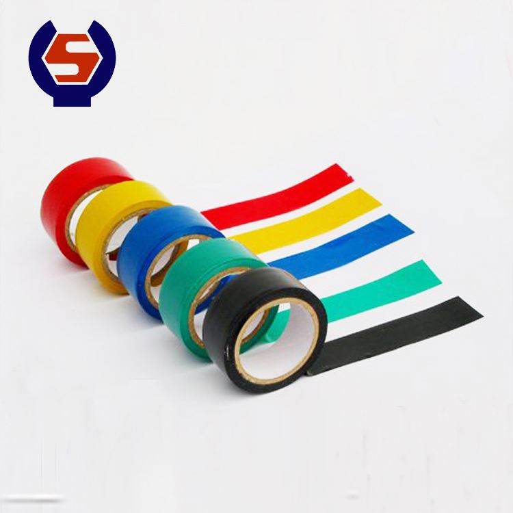 Water activated adhesive electrical adhesive tape