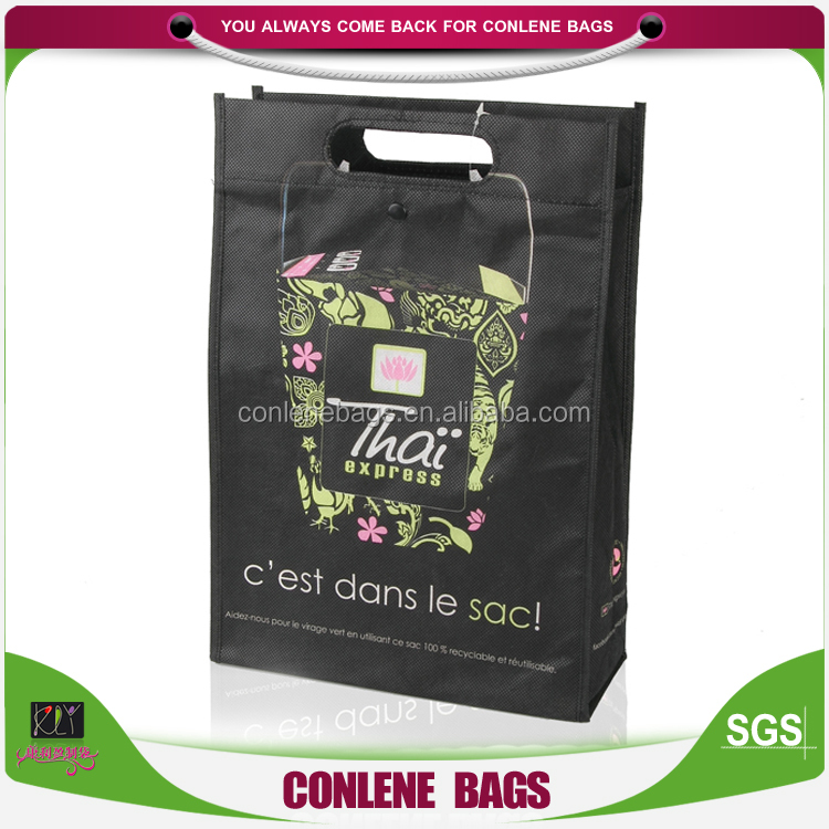 Online Shop China Coated Non Woven Bags