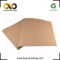 Professional printing paper sleeve with CD replication packaging