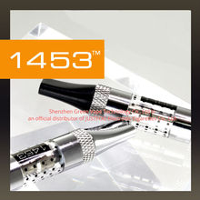 New Justfog Maxi atomizer JUSTFOG Ultimate 1453 clearomizer