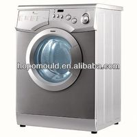 2013 Factory price household appliance mould washing-machine mould fully automatic truck car washing system