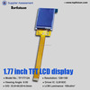 lcd manufacturers 1.77'' color TFT LCD display sunlight readable lcd