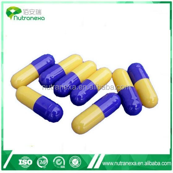 Private Label OEM DIETARY SUPPLEMENT Phosphatidylserine Capsules