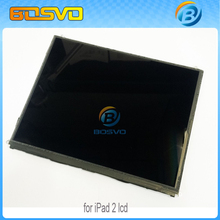 mobile phone display screen for apple for ipad 2 lcd for ipad2 panel assembly repair parts accessories