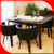 2015 high quality wood dining room table/new wooden dining table made in china