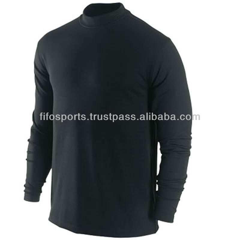 Men's Long Sleeve Base Layer Tee